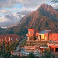 Hotel Spa Terrazas del Uritorco