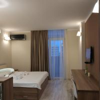 Orbi Residense Sunshine Apartments