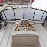 Hotel Gonçalves- Próximo a Santa Casa de Porto Alegre