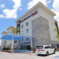 Best Western Plus Pasadena Inn & Suites