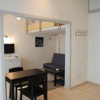 Apartment-Milano