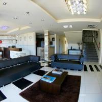 Morangos Hotel
