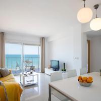 Apartments Cullera Beach