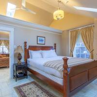 Chipman Hill Suites - Pratt House