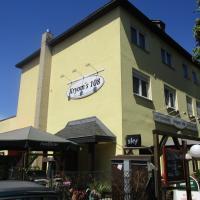 Hotel Kryom's 108