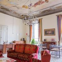 San Frediano Mansion