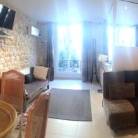 Studio lumineux Paris centre - Chatelet