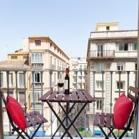 iloftmalaga Puerta del Mar
