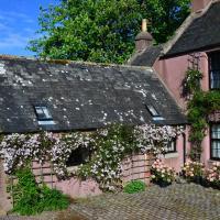 Dalmaik Cottage Annex