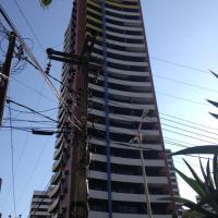 Fortalezamar Hotel Praia Mansa