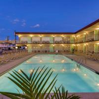 Panoramic Motel & Apts., hotel in North Wildwood