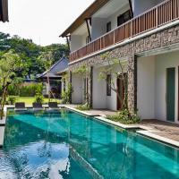 Mahana Boutique Apartment, hotel in Denpasar