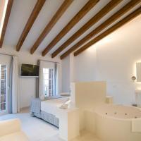 Sindic Hotel - Adults Only, hotel en Mahón