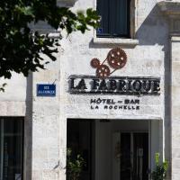 Hotel La Fabrique