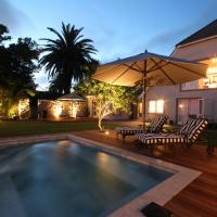The Gregoire Boutique Villa