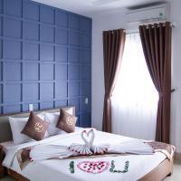 Poetic Hue Hotel & Spa