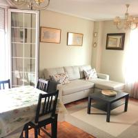 Sunny Seaside Apartment