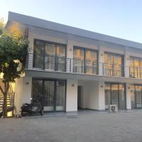 Apartment Meridian