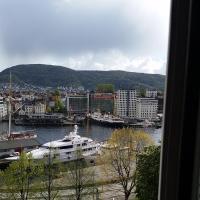 Thon Hotel Orion, hôtel à Bergen