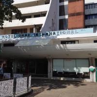 Hotel Shah International