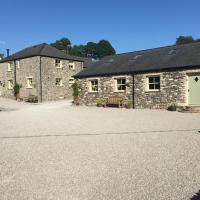 Helm Mount Lodge & Cottages