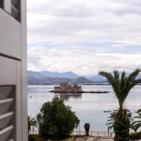 Gambello Luxury Rooms, hotel in Nafplio Old Town, Nafplio