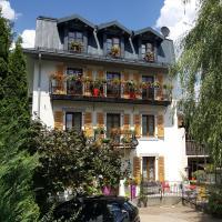 Hotel Du Clocher