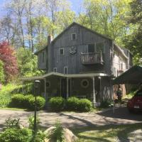 The Peace Barn Sanctuary