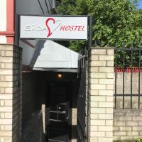 Süda street Hostel