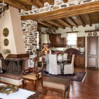 Premium Stone House
