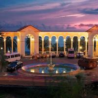 Гостиница Мамсыр