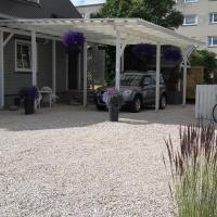 Haavalehe Summer House, hotel in Haapsalu
