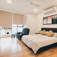 KL Gateway Residency