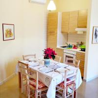 Brezzolina Apartment with parking