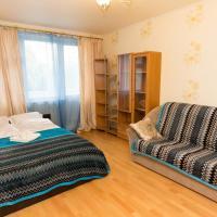 Apartment Yartsevskaya 14