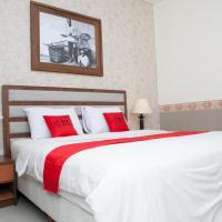 RedDoorz Premium near Bandung Indah Plaza