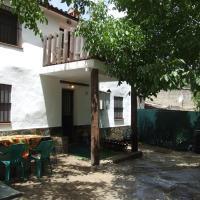 Casa La Rosa P.N. Sierra de Grazalema