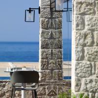 Kakkos Beach Hotel - Adults Only, hotel in Koutsounari