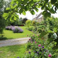Au Jardin Des Violettes