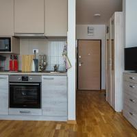 Apartments LORA Bokeljske brigade