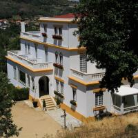 Camping Lamego Douro Valley