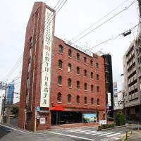 Kurashiki Global Hotel