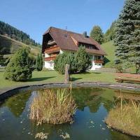 Gästehaus Absbachtal