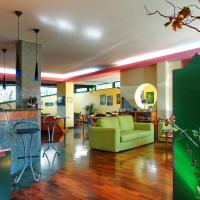 Hotel Giovanna, hôtel à Pompéi
