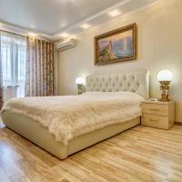 Apartment Svetlana Rahmaninova 3a