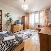 Apartment on Ulitsa 1905 goda 15