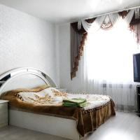 Apartment on Saburovskaya
