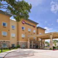 Best Western PLUS Lake Jackson Inn & Suites