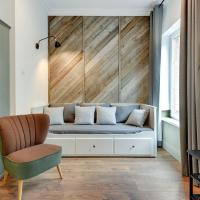 Dom & House – Apartments Old Town Exclusive