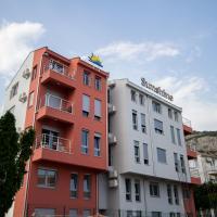 New Sunshine Apartments